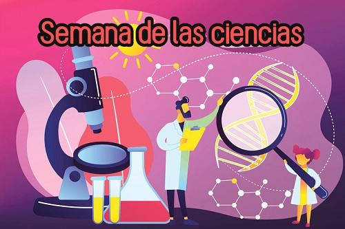 Semana de las ciencias