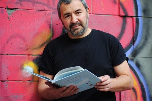 Encuentro virtual 1eros básicos con escritor Marcelo Simonetti