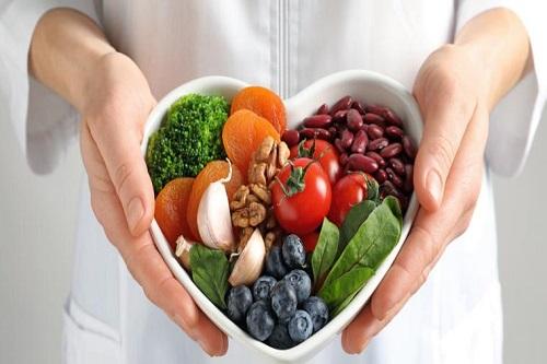 Campaña de alimentación saludable en pandemia