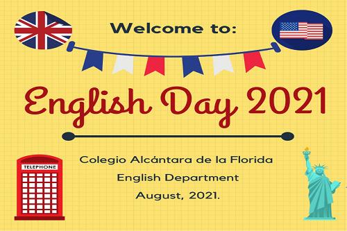 English Day 2021
