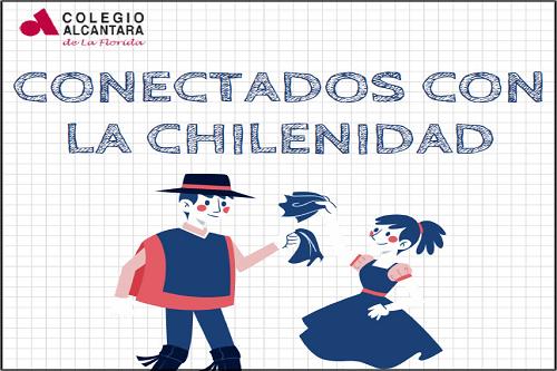 """Estreno cyber-evento: """"Conectados con la chilenidad"""""""