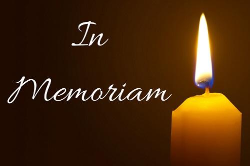 In memoriam Profesor Manuel Fernando Plaza Figueroa