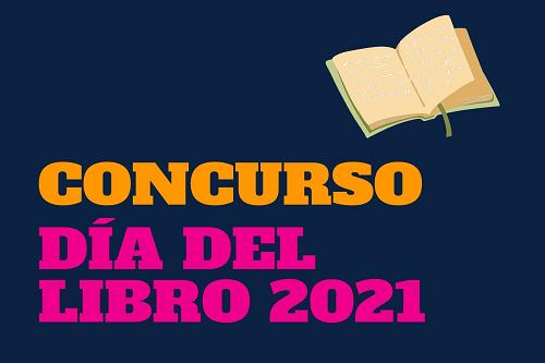 """Concurso """"Día del libro"""""""