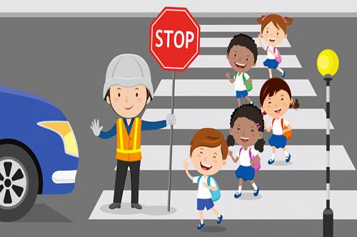 Semana de la seguridad escolar y parvularia