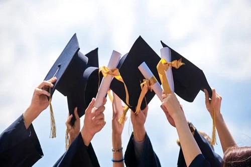 Graduación IV°s medios 2020