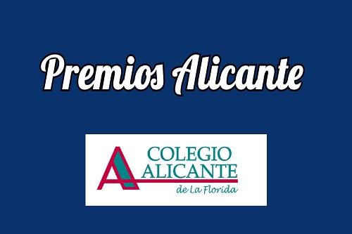 Premios Alicante 2020