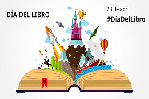 Día mundial del libro 2021