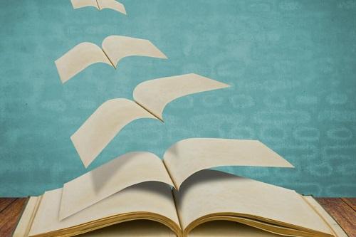 """Resumen: """"Semana del libro 2021"""""""