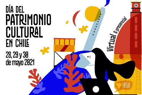 """Celebrando el """"día del patrimonio cultural"""" 2021"""