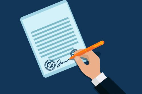 Certificado de alumno regular online