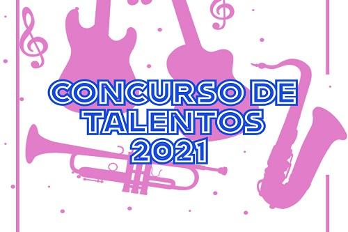 Concurso de talentos 2021