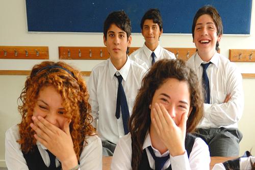 Día del estudiante 2021: Educación Media