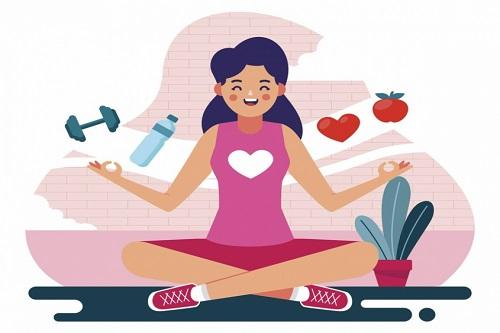 Autocuidado y bienestar emocional