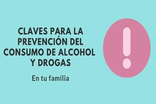 Día de la Prevención del abuso de alcohol y drogas