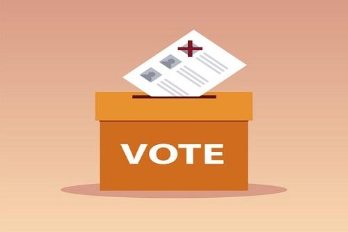 Votación Centro de Estudiantes 2021