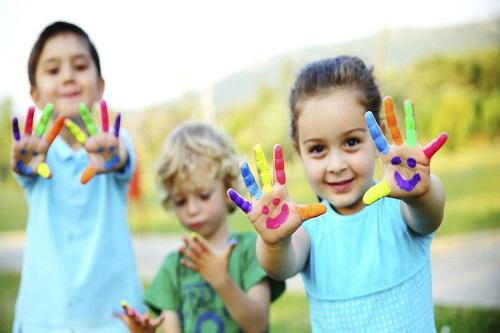 Charla: ¿cómo fomentar la autonomía y responsabilidad en nuestros hijos?