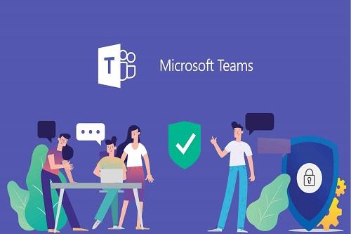 Cambios en Microsoft Teams